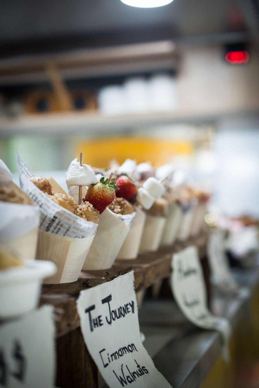 Paddy's Markets Flemington - Night Food Markets Saturday