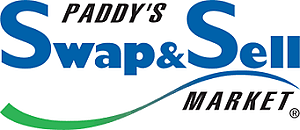 Paddy's Swap & Sell Market Logo