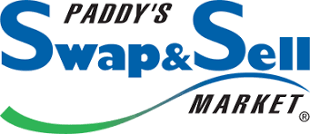 Paddy's Swap & Sell Market Logo